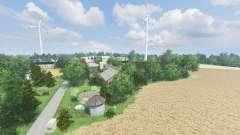Neudorf v2.0 for Farming Simulator 2013