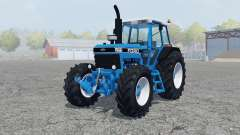 Ford 8630 4WD for Farming Simulator 2013