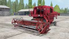 Bizon Z040 for Farming Simulator 2017