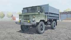 GAZ-SAZ-3511 for Farming Simulator 2013