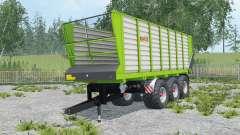 Kaweco Radium 55 sheen green for Farming Simulator 2015