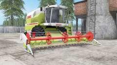 Claas Dominator 208 Mega june bud for Farming Simulator 2017