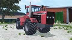 Case International 9190 desire for Farming Simulator 2015