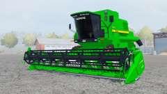 SLC-John Deere 1185 for Farming Simulator 2013