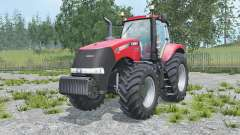 Case IH Magnum 380 CVT EU version for Farming Simulator 2015