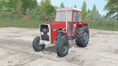 IMT 558&560 DeLuxe for Farming Simulator 2017