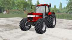 Case IH 1455 XL door open for Farming Simulator 2017