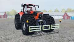 Deutz-Fahr Agrotron X 720 tuned for Farming Simulator 2013