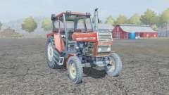 Ursus C-385 handbrake for Farming Simulator 2013