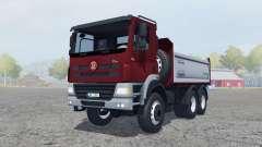 Tatra Phoenix T158 6x6 for Farming Simulator 2013
