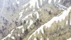 Tibetan range v1.2 for MudRunner