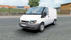 Ford Transit 2000 for Euro Truck Simulator 2