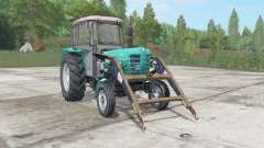 Ursus C-4011 front loader for Farming Simulator 2017