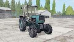 UMZ-6КӅ for Farming Simulator 2017