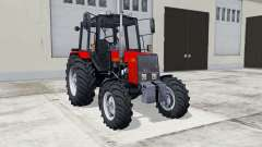 MTZ-820 Belaus for Farming Simulator 2017
