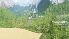 Mountain Farmers for Farming Simulator 2015