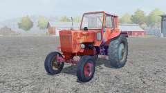 MTZ-80L Belarus for Farming Simulator 2013