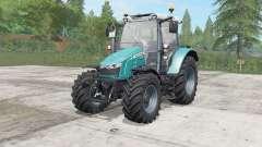 Massey Ferguson 5600-series for Farming Simulator 2017