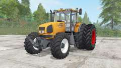 Renault Ares 836 RZ 2002 for Farming Simulator 2017