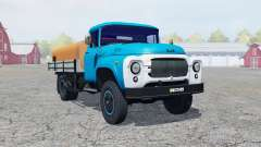 ZIL-130 ARPT for Farming Simulator 2013