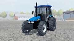 New Holland TL75E for Farming Simulator 2013