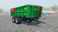 Gyrax BMXL 140 for Farming Simulator 2013