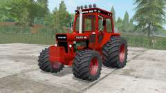 Volvo BM 2654 scarlet for Farming Simulator 2017