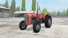 IMT 533 for Farming Simulator 2017