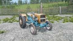 Ursus C-330 1970 for Farming Simulator 2015