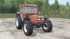 Fiat 90-series for Farming Simulator 2017