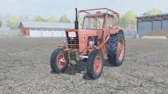 MTZ-50 Belarus for Farming Simulator 2013