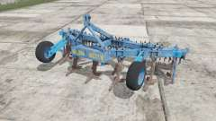 PCH-4.5 blue color for Farming Simulator 2017