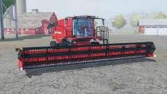 Case IH Axial-Flow 9230 crawler for Farming Simulator 2013