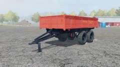 PTU-7.5 for Farming Simulator 2013