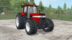 Case IH 1455 XL Michelin tires for Farming Simulator 2017