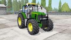 John Deere 6430 Premium 2012 for Farming Simulator 2017