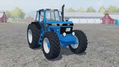 Ford 8630 Poweᶉshift for Farming Simulator 2013