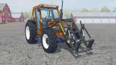 Fiat 80-90 DT for Farming Simulator 2013