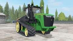 John Deere 9460-9560RT for Farming Simulator 2017