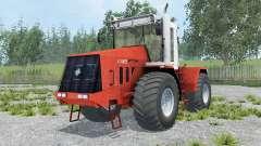 Kirovets K-744R3 2012 for Farming Simulator 2015