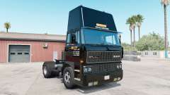 DAF 2800 TopSleeper Cab for American Truck Simulator