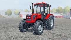 MTZ-Belarus 1025.4 for Farming Simulator 2013