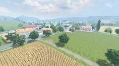 Forest v2.1 for Farming Simulator 2013