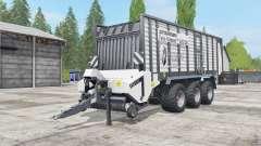 Strautmann Tera-Viƫesse CFS 5201 DO for Farming Simulator 2017