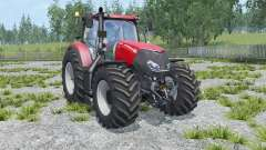 Case IH Optum 300 CVX _ for Farming Simulator 2015