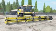 New Holland CX8080-8090 for Farming Simulator 2017
