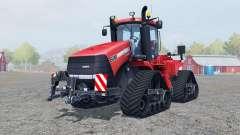 Case IH Steiger 600 Quadtrac kettenlenkung for Farming Simulator 2013