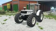 Lamborghini 1706 gray nurse for Farming Simulator 2015
