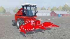 Deutz-Fahr SFH 4510 for Farming Simulator 2013