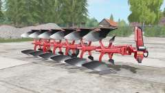 Kuhn Vari-Master 183 for Farming Simulator 2017